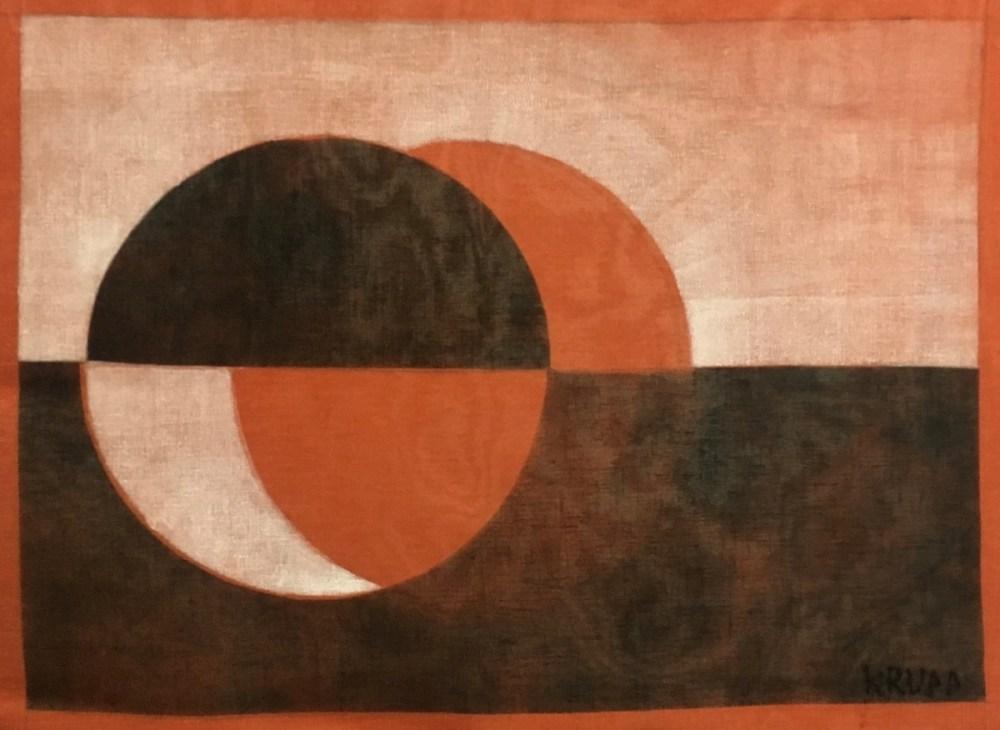 Greenlandic Flag