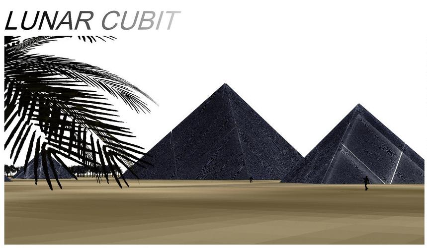 LAGI, 2010, Lunar, Cubit, Abu Dhabi, Masdar, solar, energy, renewable, desert, arid, UAE