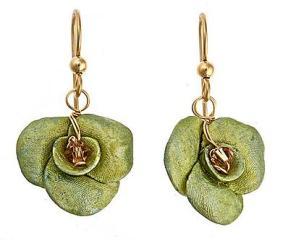 earringsRose