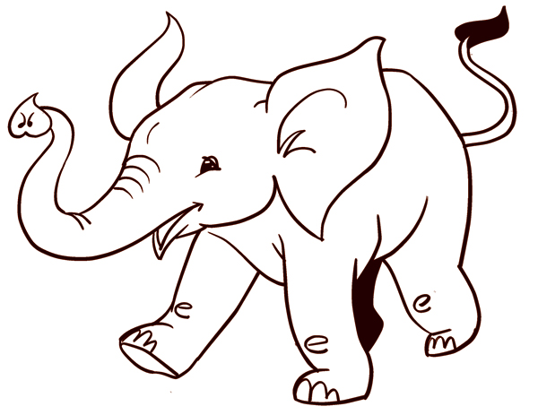 Perfect For Beginners: How To Draw Easy Animals