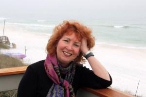 Mary Zahner
