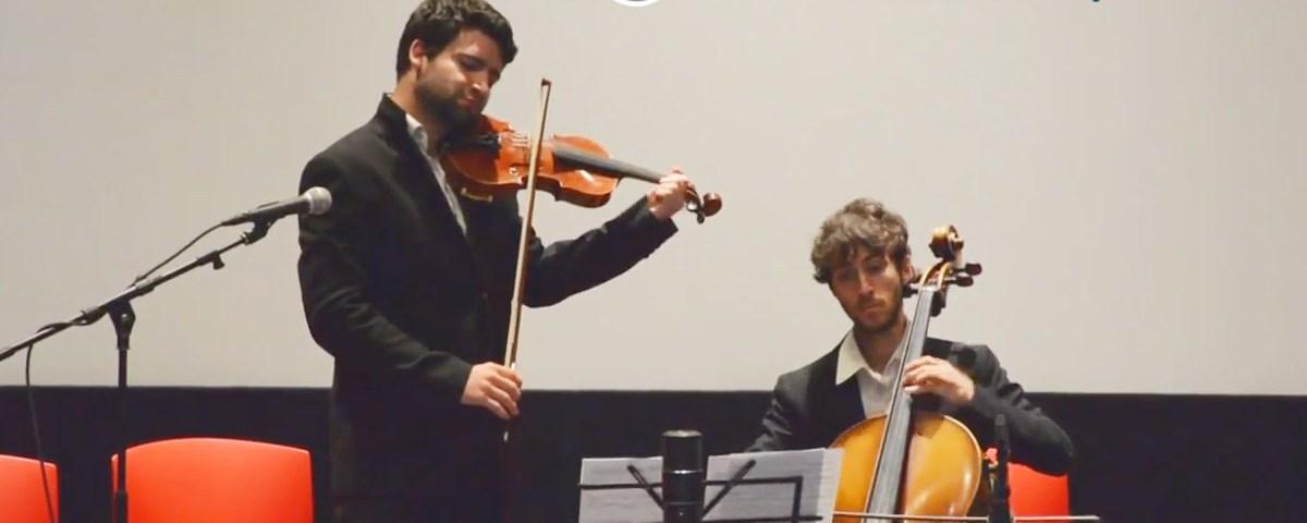 Baruch Elron 10 Years Memorial Classic Concert