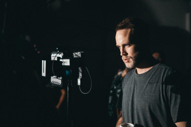 videoamker filmmaker roma