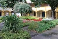 Fotografia recente do Jardim em Arle