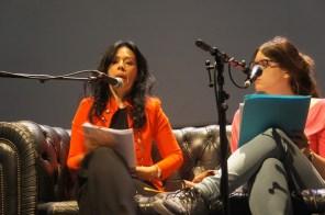 Cristina del Valle, convidada especial