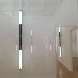 Robert Irwin Homage to the Square1