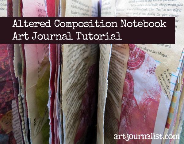 Composition book (1/6)