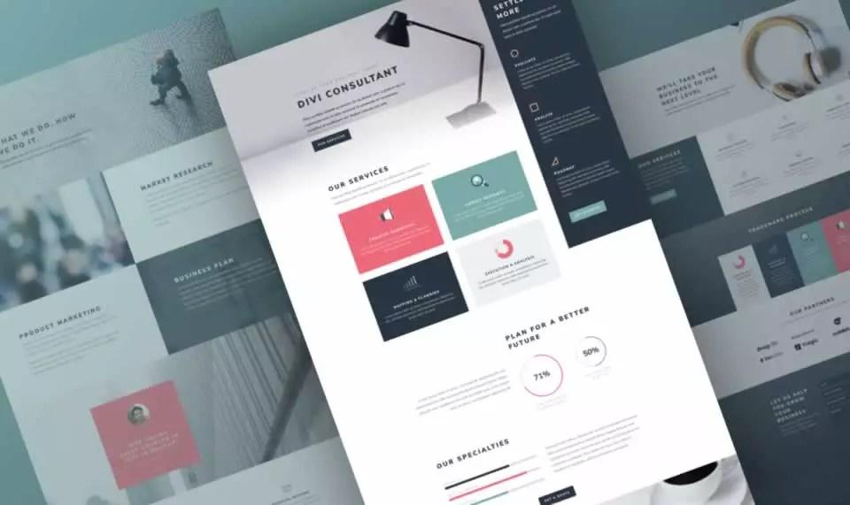 Premium Website Design Development Nairobi Kenya
