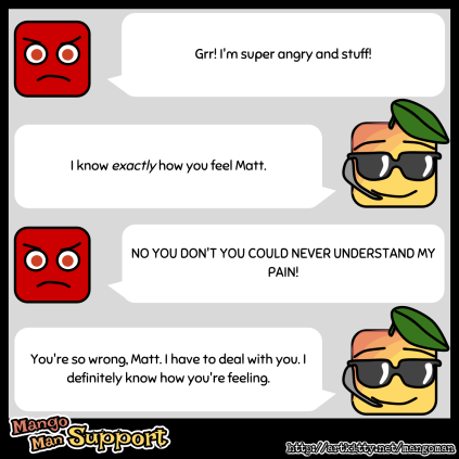 Super Angry & Stuff #angrycustomers #customersupport