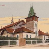 Будинок Соколу, Коломия
