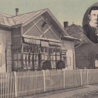 Вілла архікнязя Кароля Франца Йосифа, Коломия
