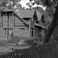 Pärnu House / Talo Pärnusta / MM 3-43