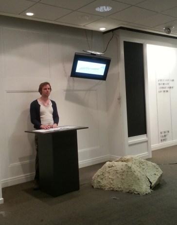 Carl Gent at Fringe Arts Bath