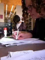 HMRCollective at English Faculty Library