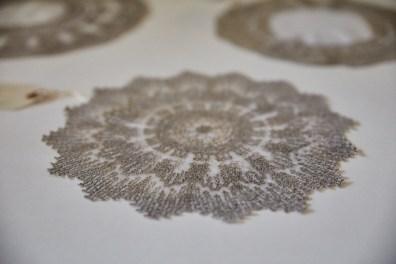 Dawn Cole - Embroider the Truth