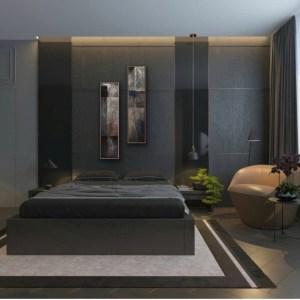 art set for bedroom