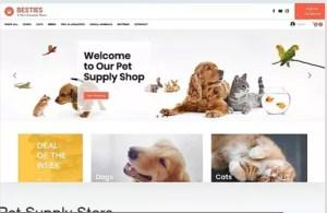 small website design