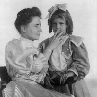 Beyond Sound and Vision: Helen Keller and the Story of Her Life