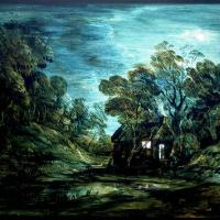 Thomas Gainsborough's 'Showbox' Paintings