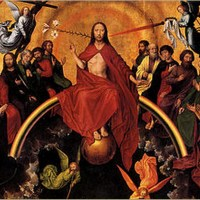 Hans Memling: Flemish Painting and Optical Geometry