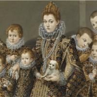 Sixteenth-Century Feminist: Lavinia Fontana