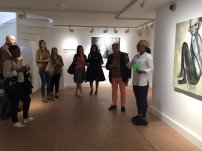 BLAW 2016 - Gallery of African Art