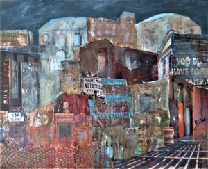 "Beverly Silva ""Urban Decay"""
