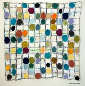 "Martha Cornwall ""Dots"""