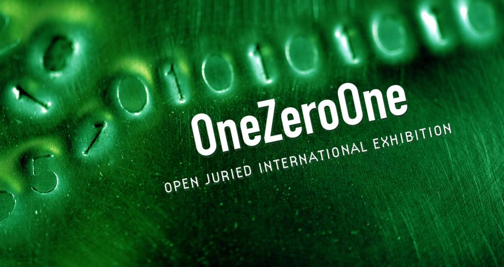 OneZeroOne Open Juried Exhibition