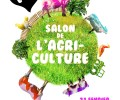 Formation – photoshop – affiche salon de l'agriculture