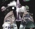 Formation – photoshop – photomontage Jules Verne