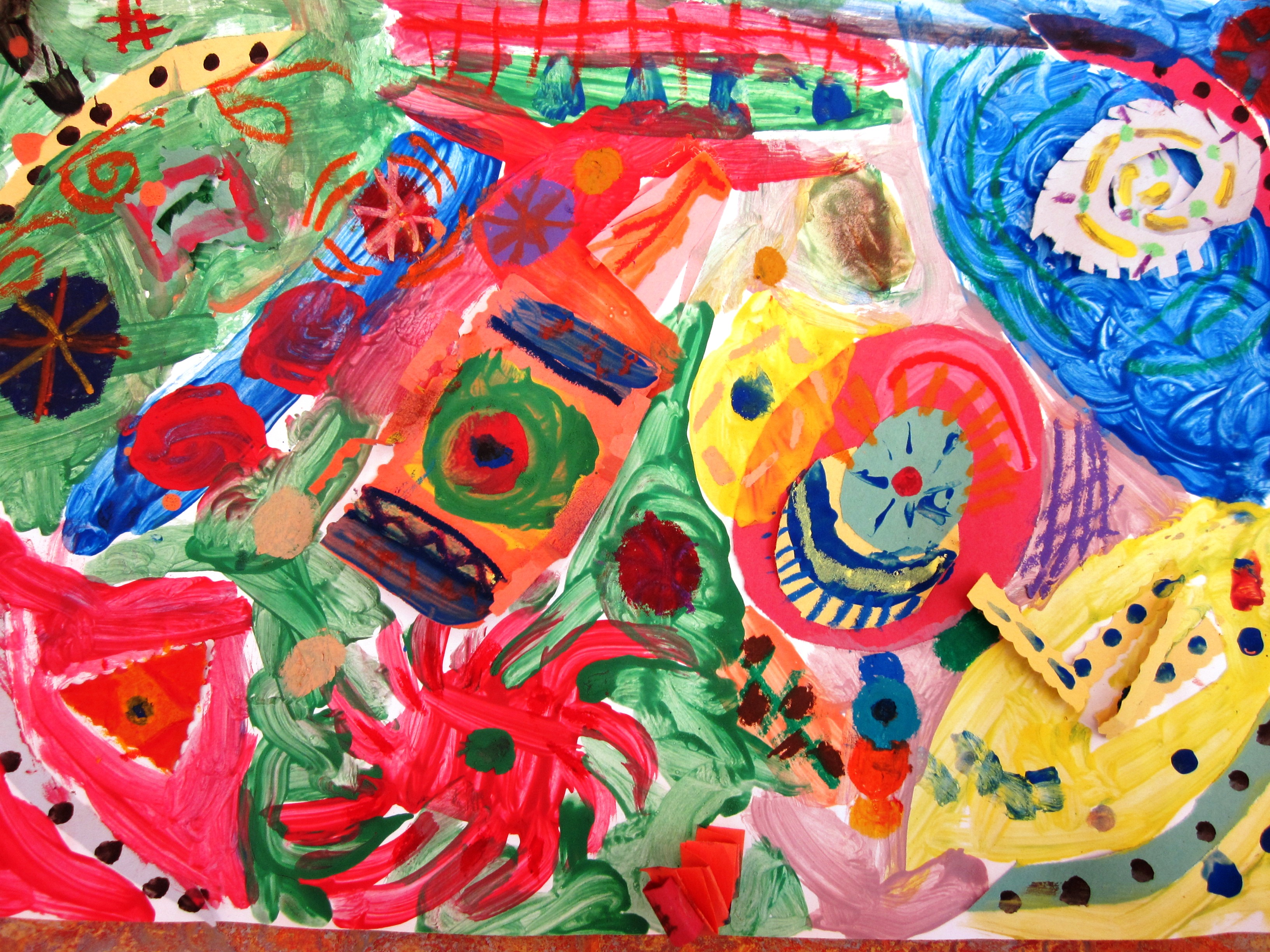 Expressionism For Kids