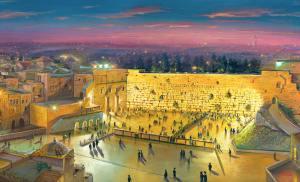 Fine Art by Alex Levin, Israel