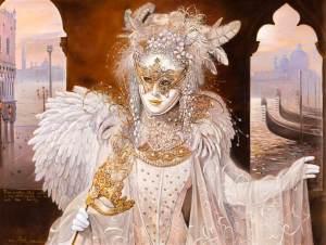 Venetian-Angel
