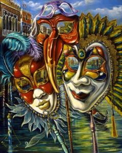 Venetian-Trio-II