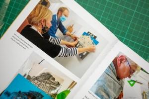 Edinburgh Landmarks Booklet