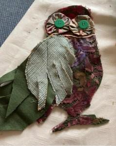 Dorothy Owl
