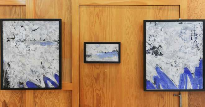 Yandi Monardo: Exhibited Artwork