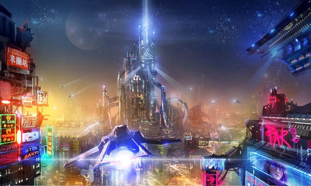ltt city by artofinca