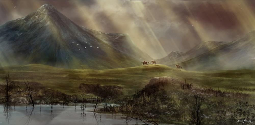Highland by Onur Bakar