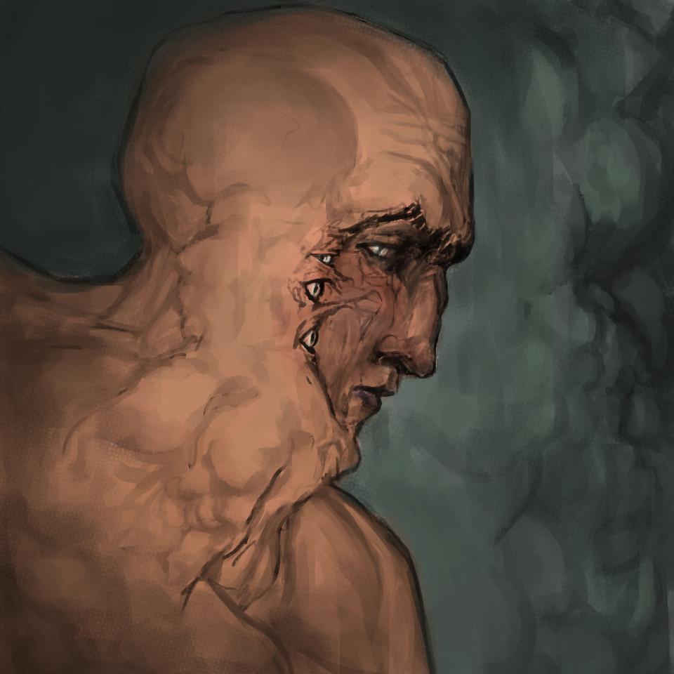Blob by pacojudge