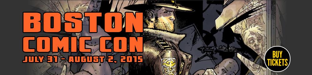 Boston Comic Con 01