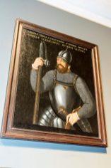 Jan Žižka z Trocnova, 16. století