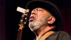 Bluesman Zac Harmon