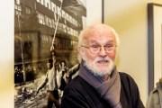 Fotograf Josef Koudelka slavil 10.1. 2021 83. narozeniny