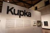František Kupka, retrospektivní výstava v Národní galerii, 2018