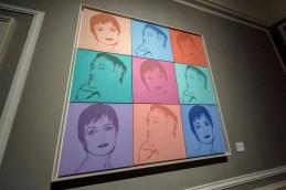 Andy Warhol, Portréty, 1980