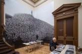 Výstava Arthur Jafa, Rudolfinum, foto: Petr Šálek
