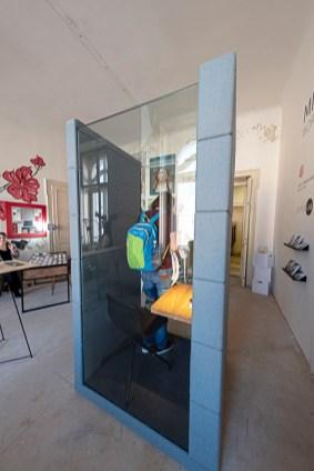 Prague Design Week 2019, Microoffice, SilentLab