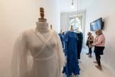 Prague Design Week 2019, Škola oděvního návrhářství